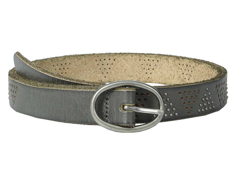 COWBOYSBELT - 259116 (Anthracite) Women's Belts