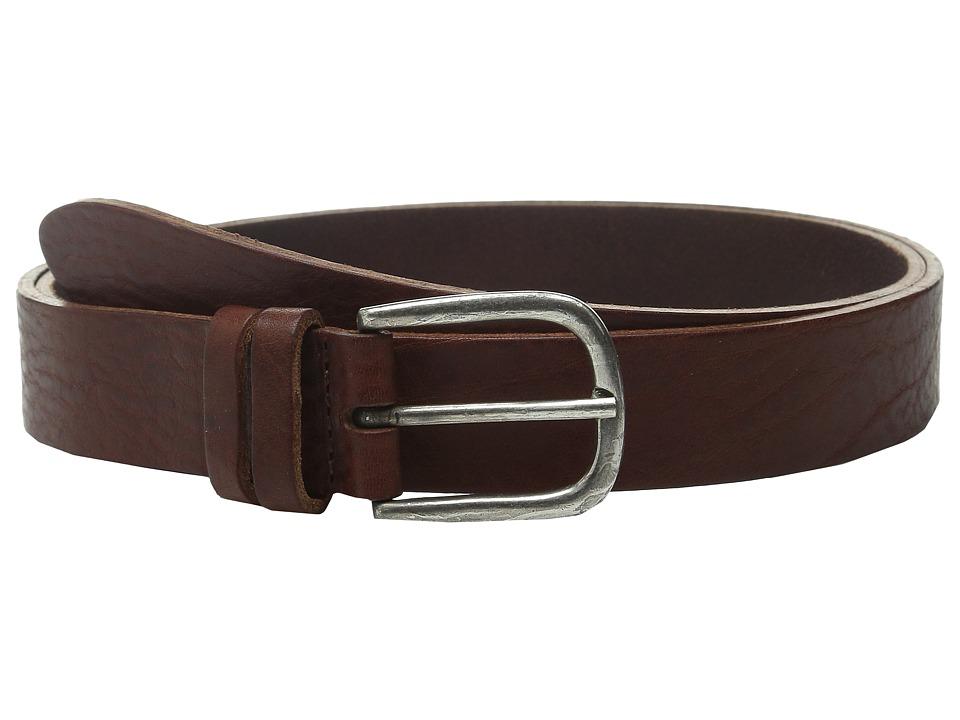 COWBOYSBELT - 309063 (Cognac) Women's Belts