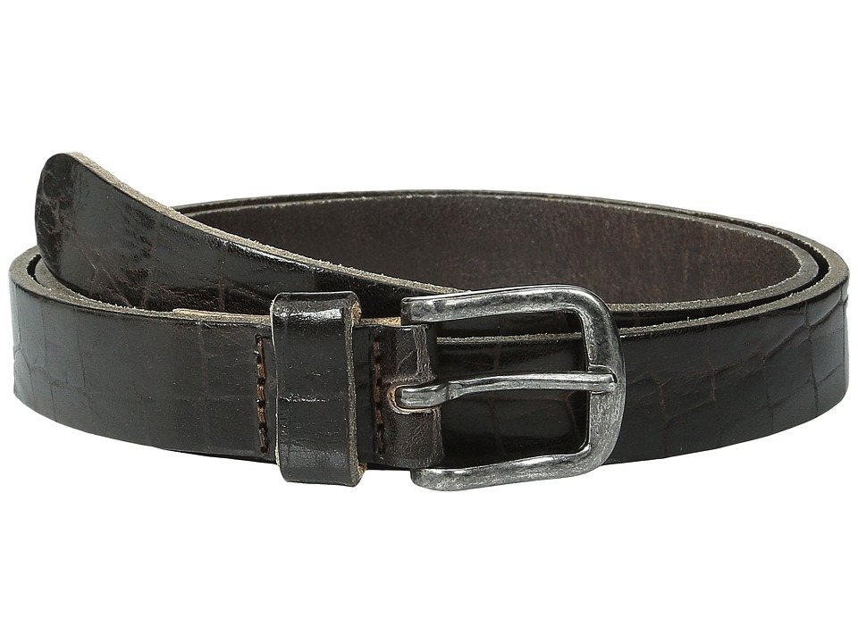 COWBOYSBELT - 259102 (Brown) Women's Belts
