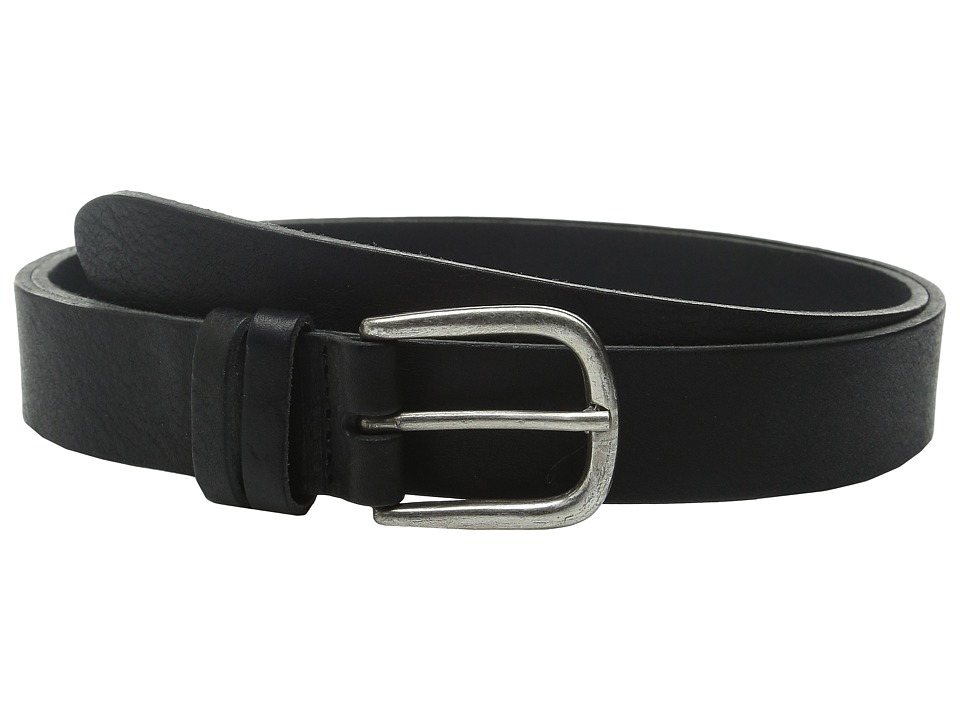 COWBOYSBELT - 309063 (Black) Women's Belts