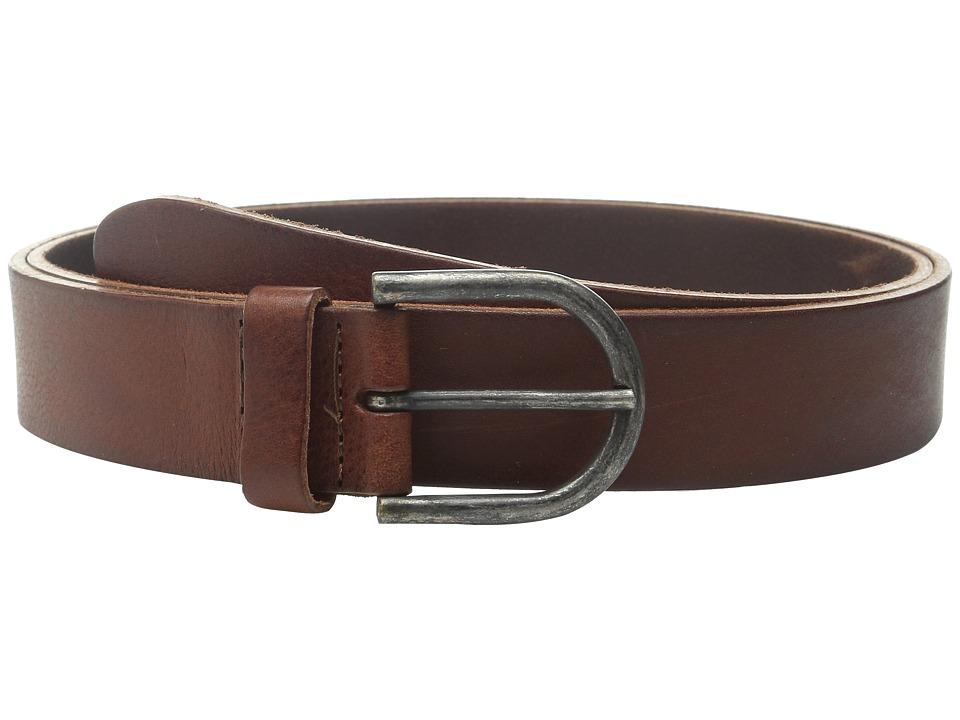 COWBOYSBELT - 359034 (Cognac) Women's Belts