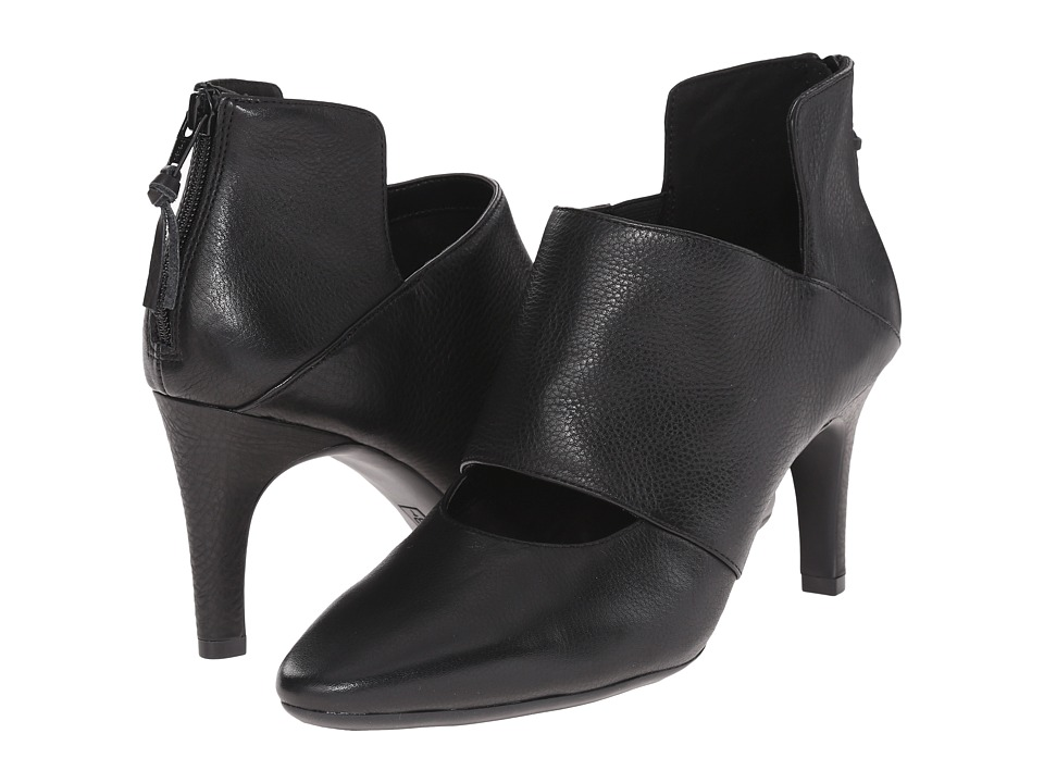 Aerosoles - Explosive (Black Leather) High Heels
