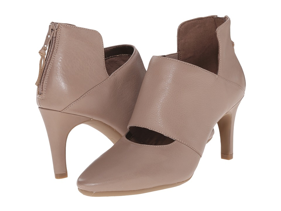 Aerosoles - Explosive (Taupe Leather) High Heels