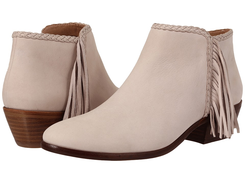 Sam Edelman - Paige (Pink/Ivory Wayne Nubuck Leather) Women