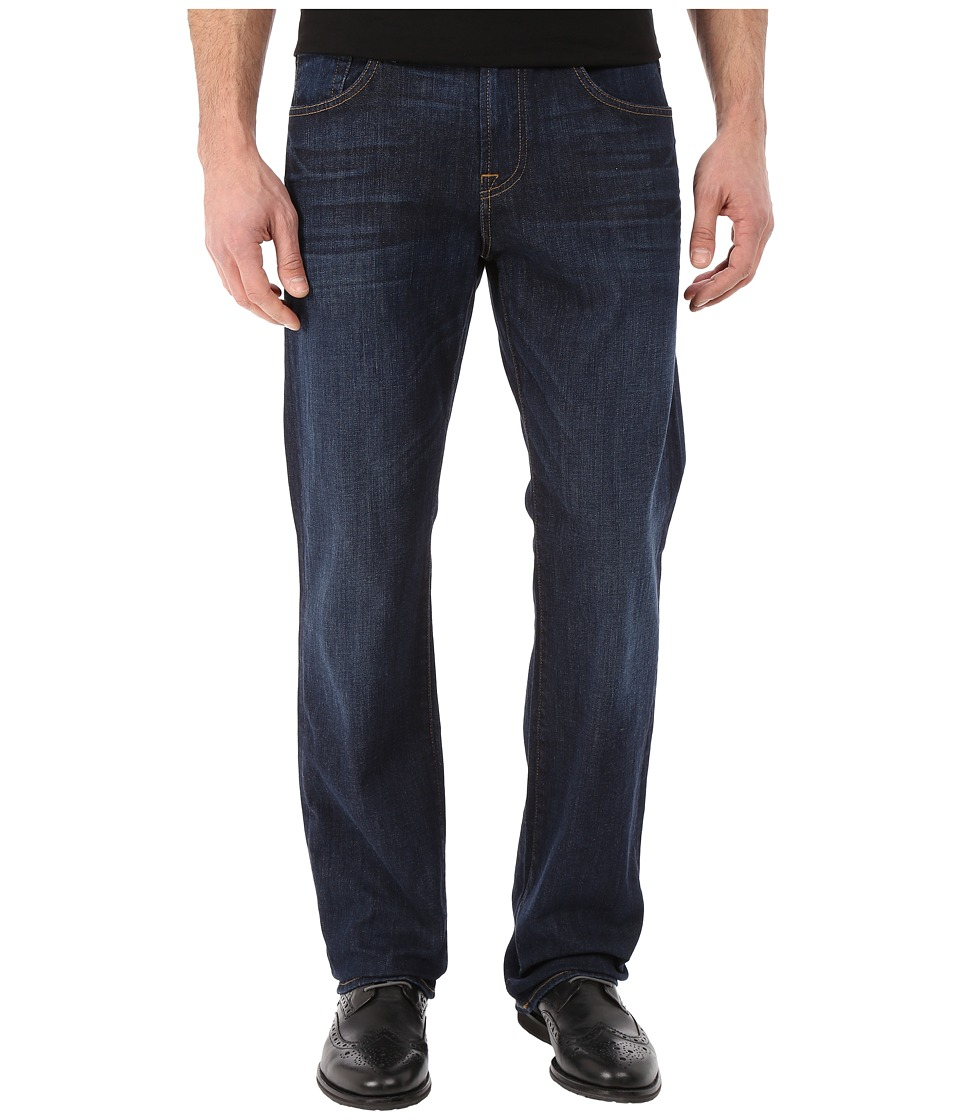 7 For All Mankind - Austyn Relaxed Straight Leg in Panorama (Panorama) Men's Jeans
