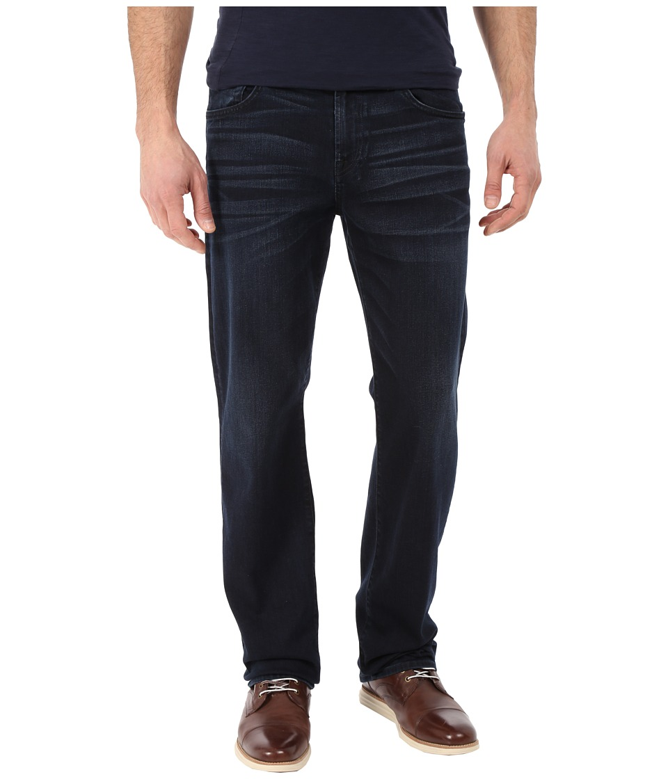 7 For All Mankind - Carsen Modern Straight Leg in Vigilante (Vigilante) Men's Jeans