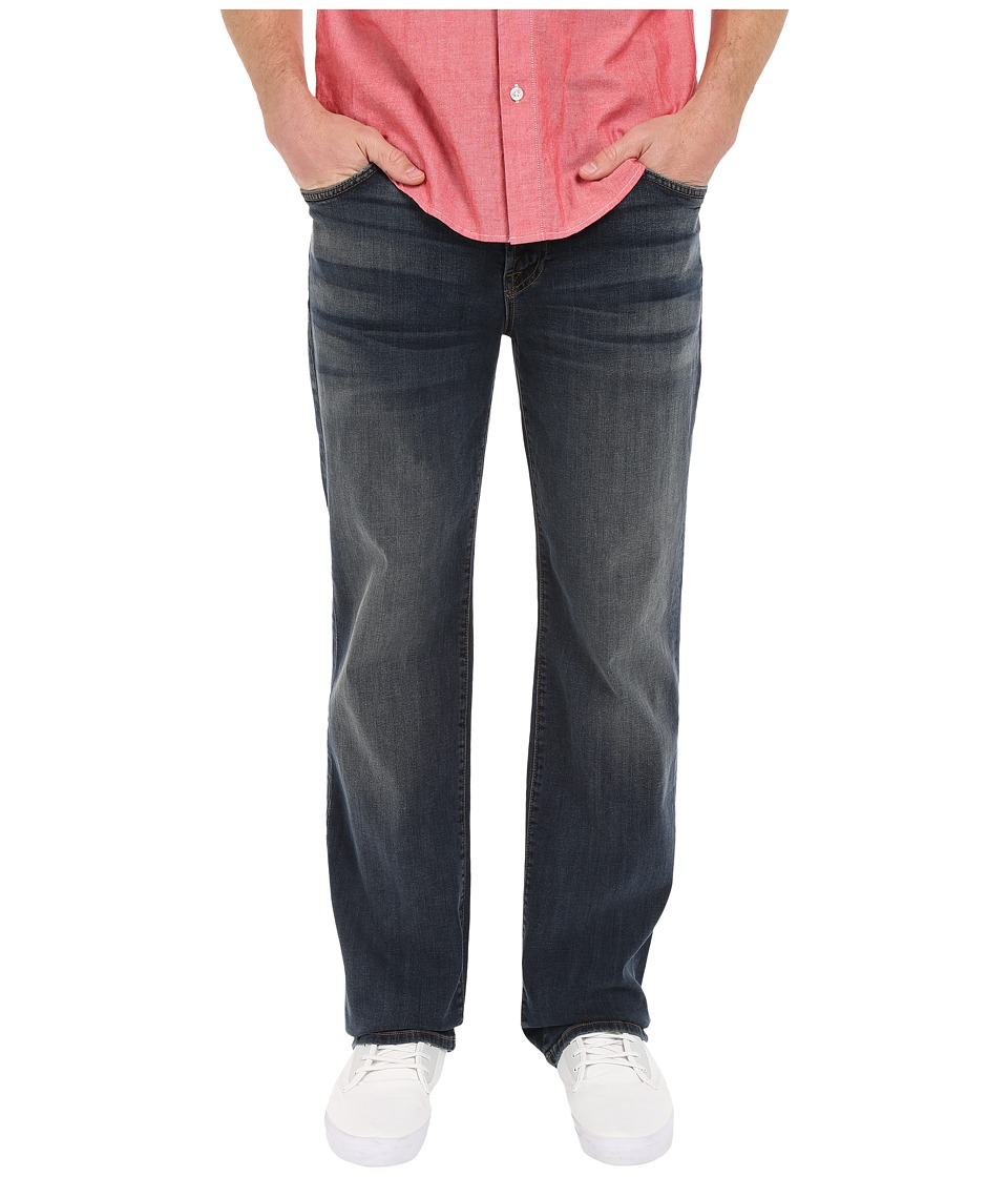 7 For All Mankind - Austyn Relaxed Straight Leg in Broadway (Broadway) Men's Jeans