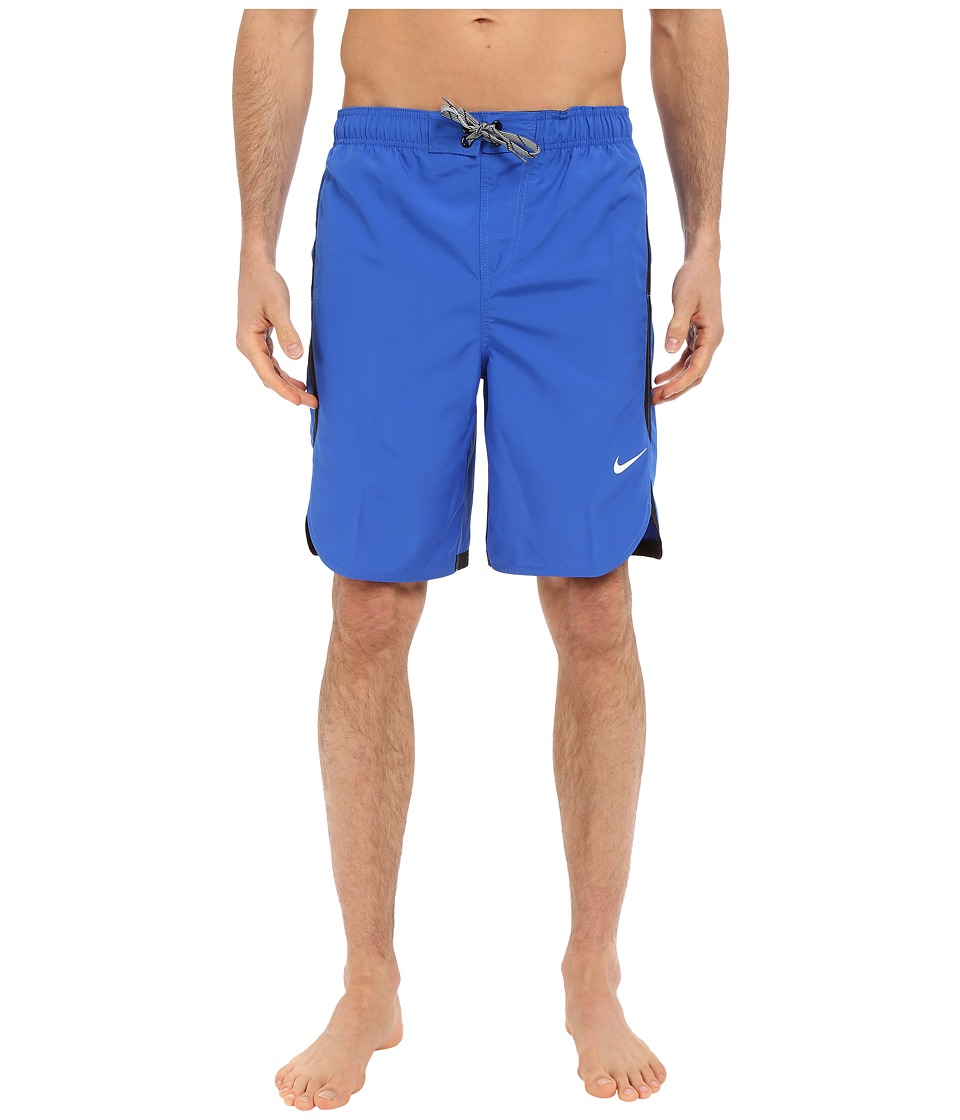Nike - Core Rapid 9 Volley Short (Hyper Cobalt) Men's Swimwear