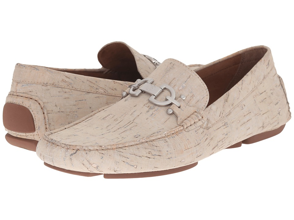 Donald J Pliner - Veba2 (White) Men's Shoes