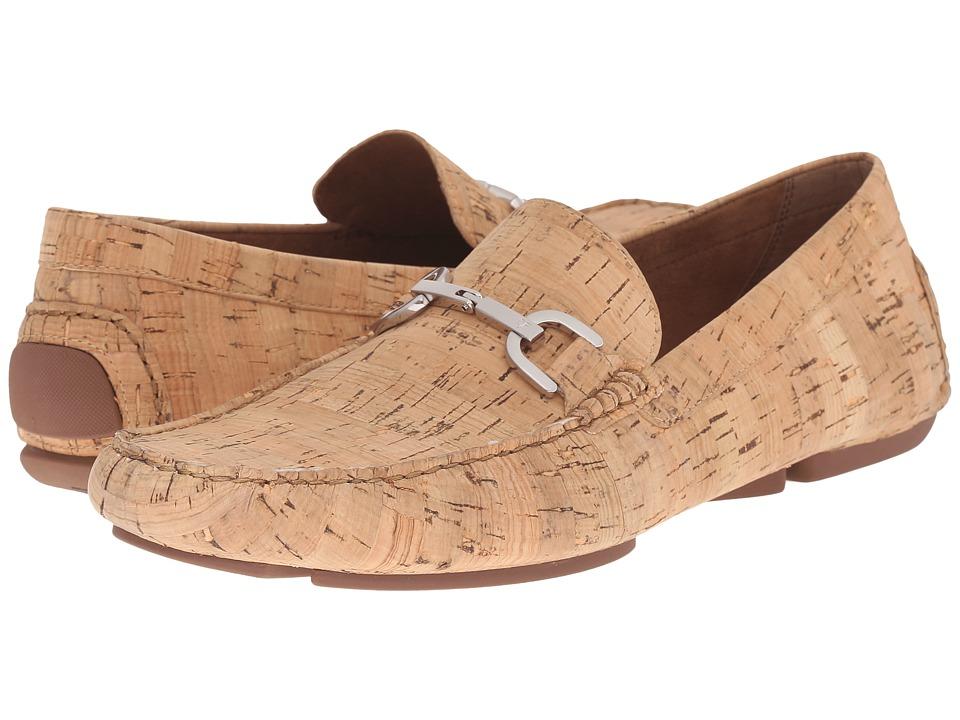 Donald J Pliner - Viro (Natural) Men's Shoes