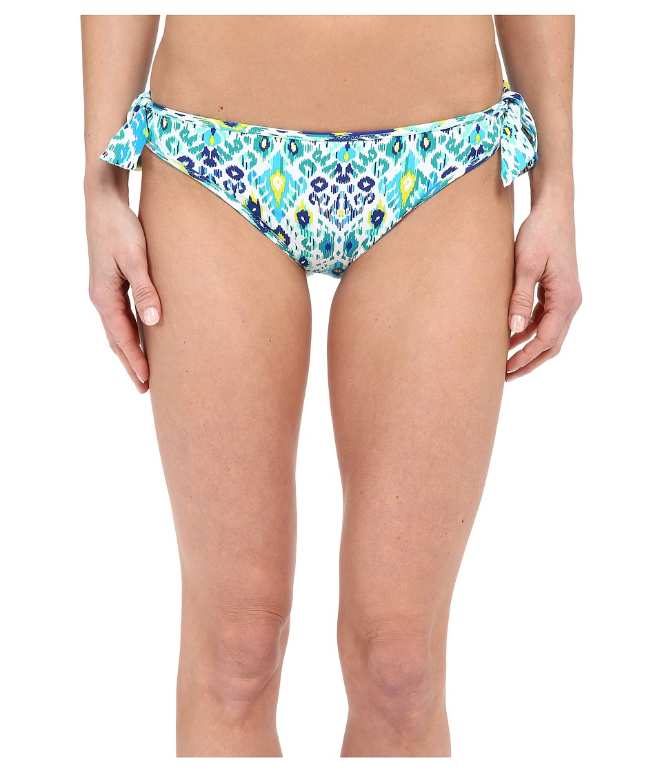 Tommy Bahama Ikat Reversible Tie Side Hipster (Multicolor) Women