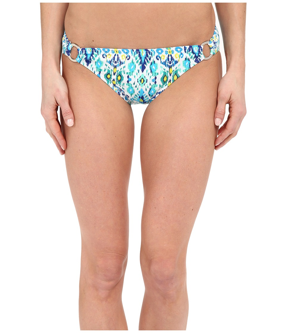 Tommy Bahama Ikat Hipster w/ Rings (Multicolor) Women