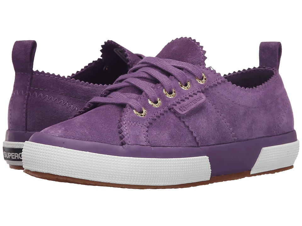 Superga - 2750 Sue W (Lilla) Women