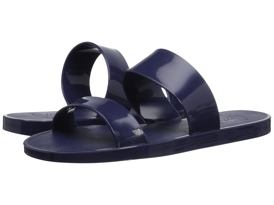 Joie - Laila (Dark Navy) Women's Dress Sandals