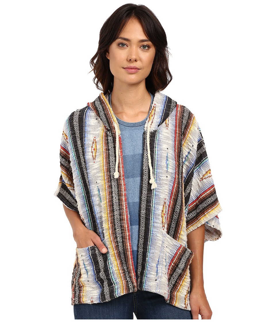 Billabong - Shadow Views Cardigan (Multi) Women's Sweater
