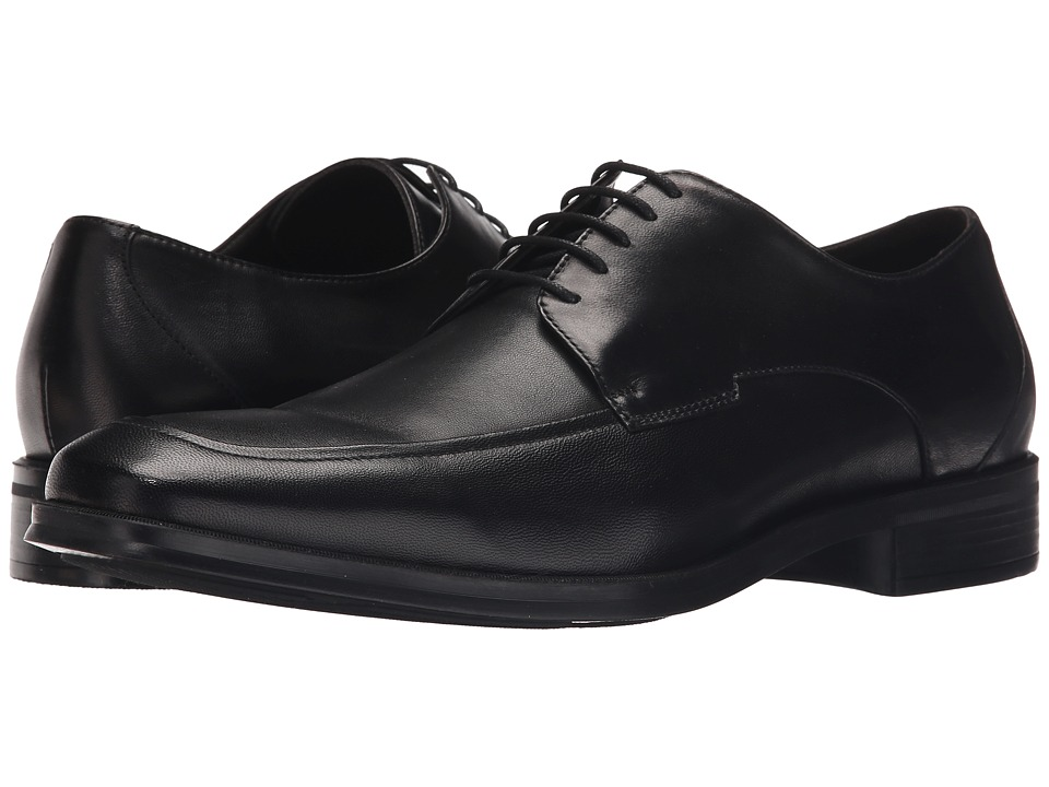 Bruno Magli - Pico (Black) Men's Shoes