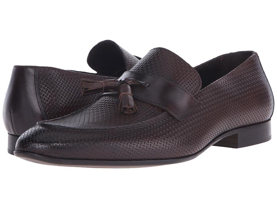 Bruno Magli - Bemar (Dark Brown) Men's Shoes
