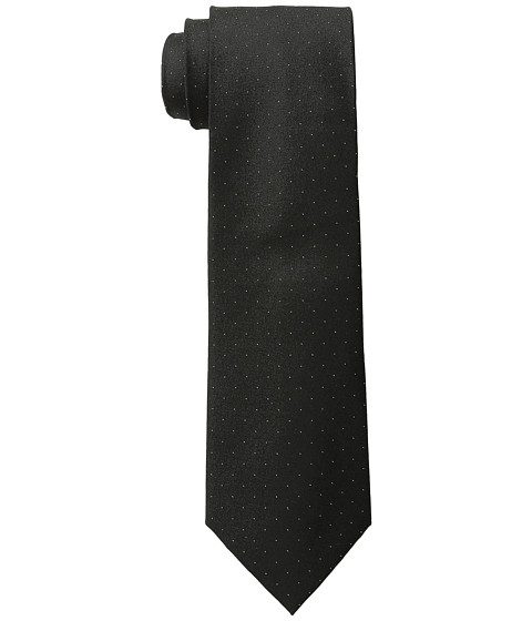 DKNY - Micro Dot (Black) Ties