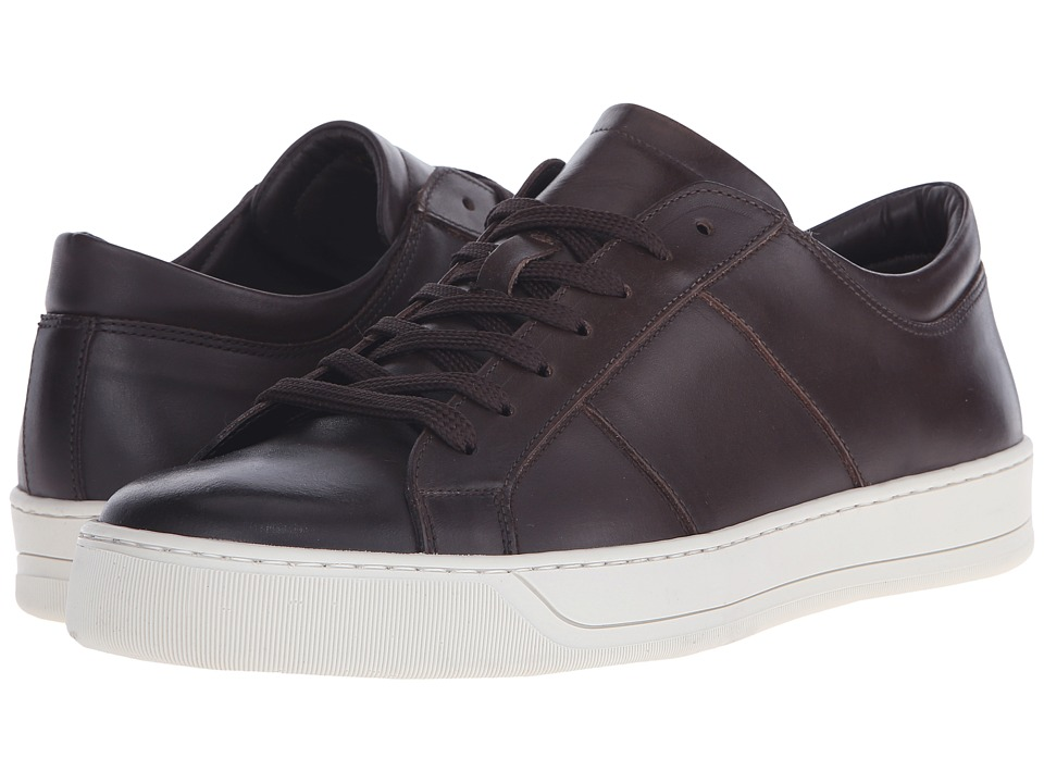 Bruno Magli - Wapiti (Dark Brown) Men's Shoes
