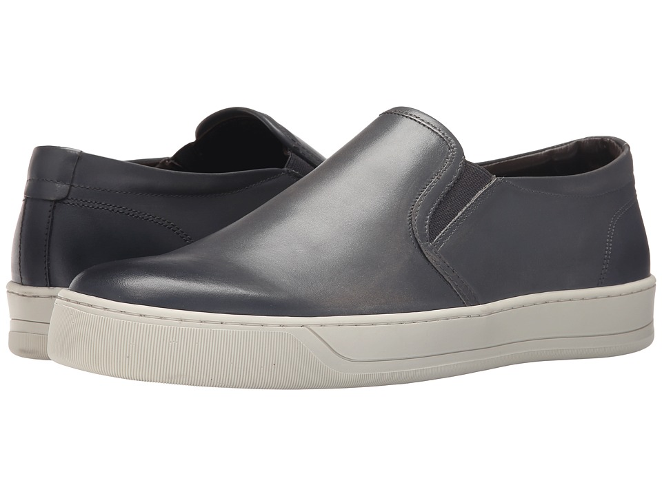 Bruno Magli - Wimpy (Grey) Men's Shoes