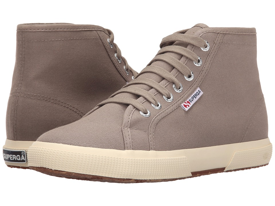 Superga - 2095 COTU (Mushroom) Lace up casual Shoes