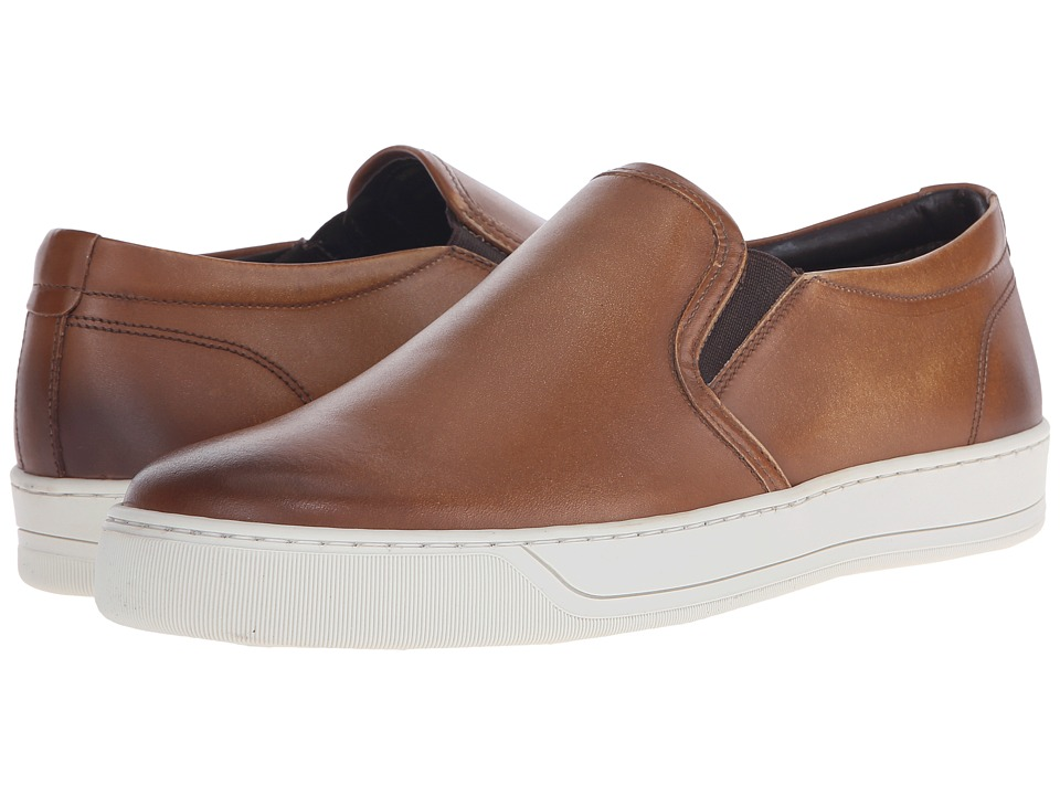 Bruno Magli - Wimpy (Tan) Men's Shoes