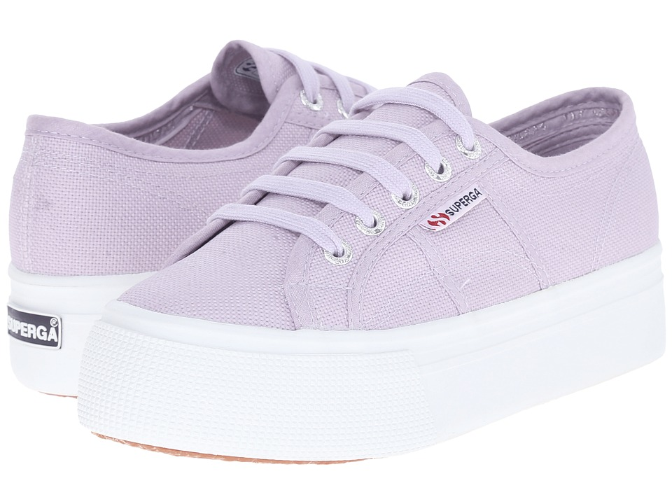 Superga - 2790 Acotw (Light Purple) Women