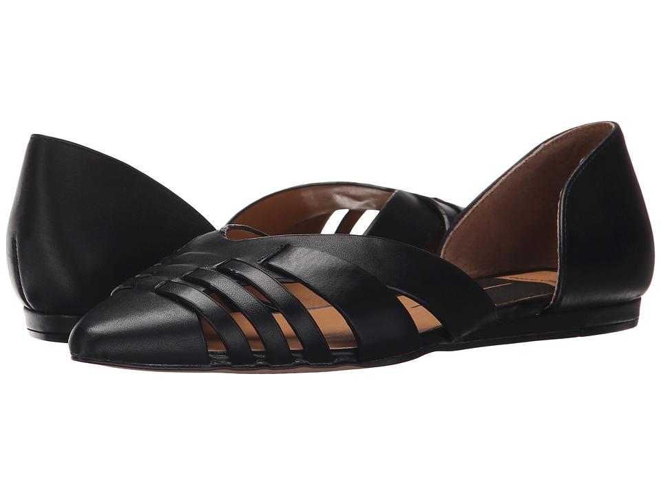 Dolce Vita - Allan (Black Leather) Women