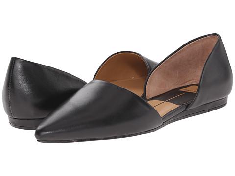 Dolce Vita - Adele (Black Leather) Women
