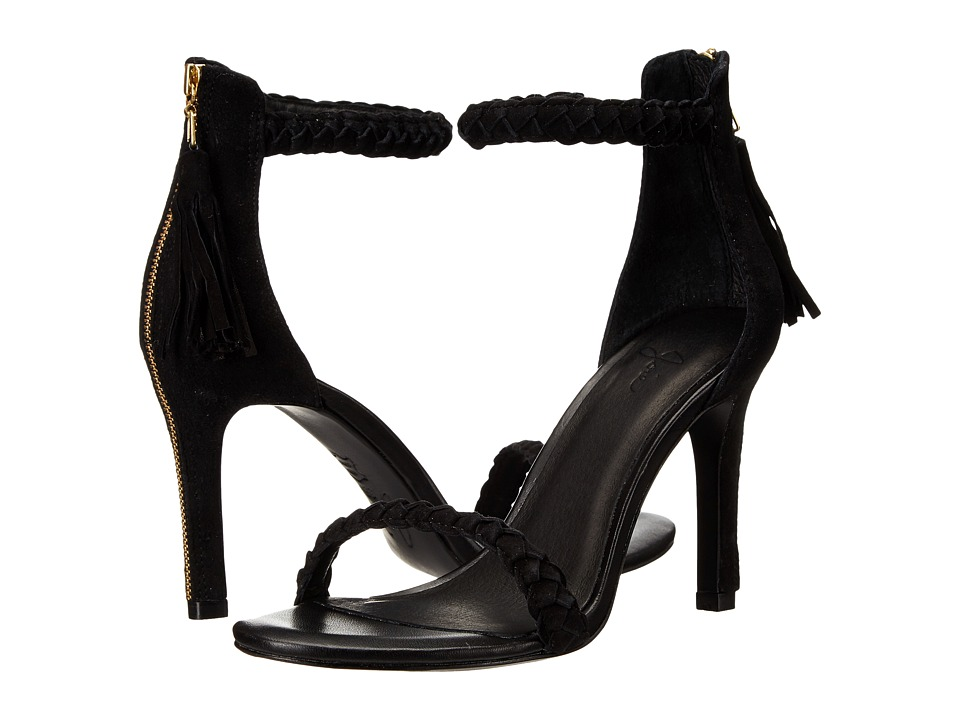 Joie - Nia (Black) High Heels