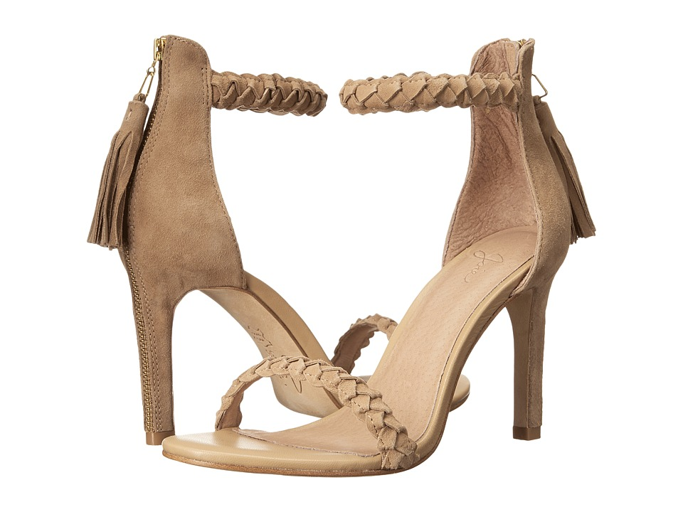 Joie - Nia (Buff) High Heels