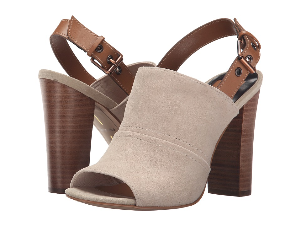 Dolce Vita - Neesan (Taupe Suede) Women's Shoes
