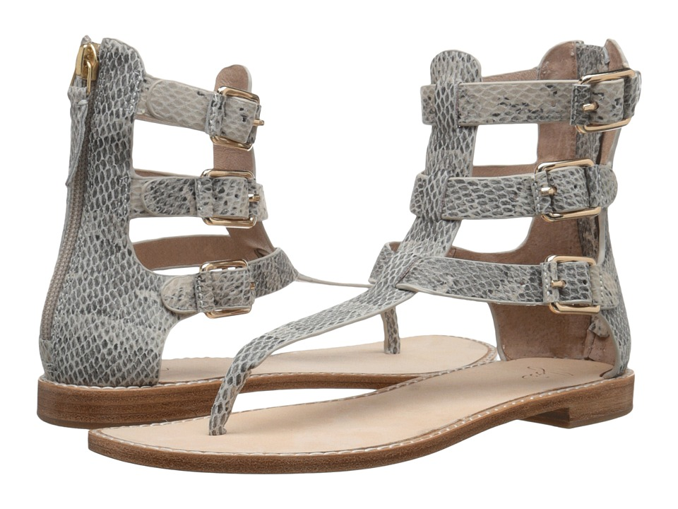 Joie - Eri (Ivory) Women's Dress Sandals