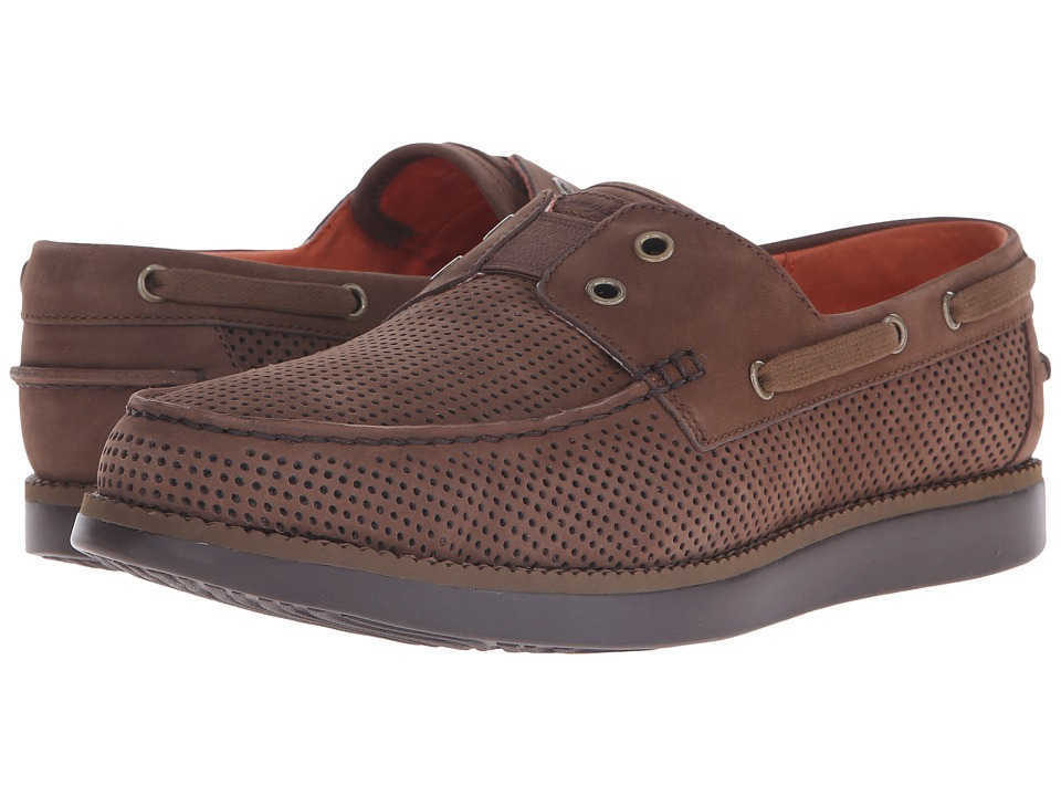 Tommy Bahama Relaxology Mahlue (Dark Brown) Men