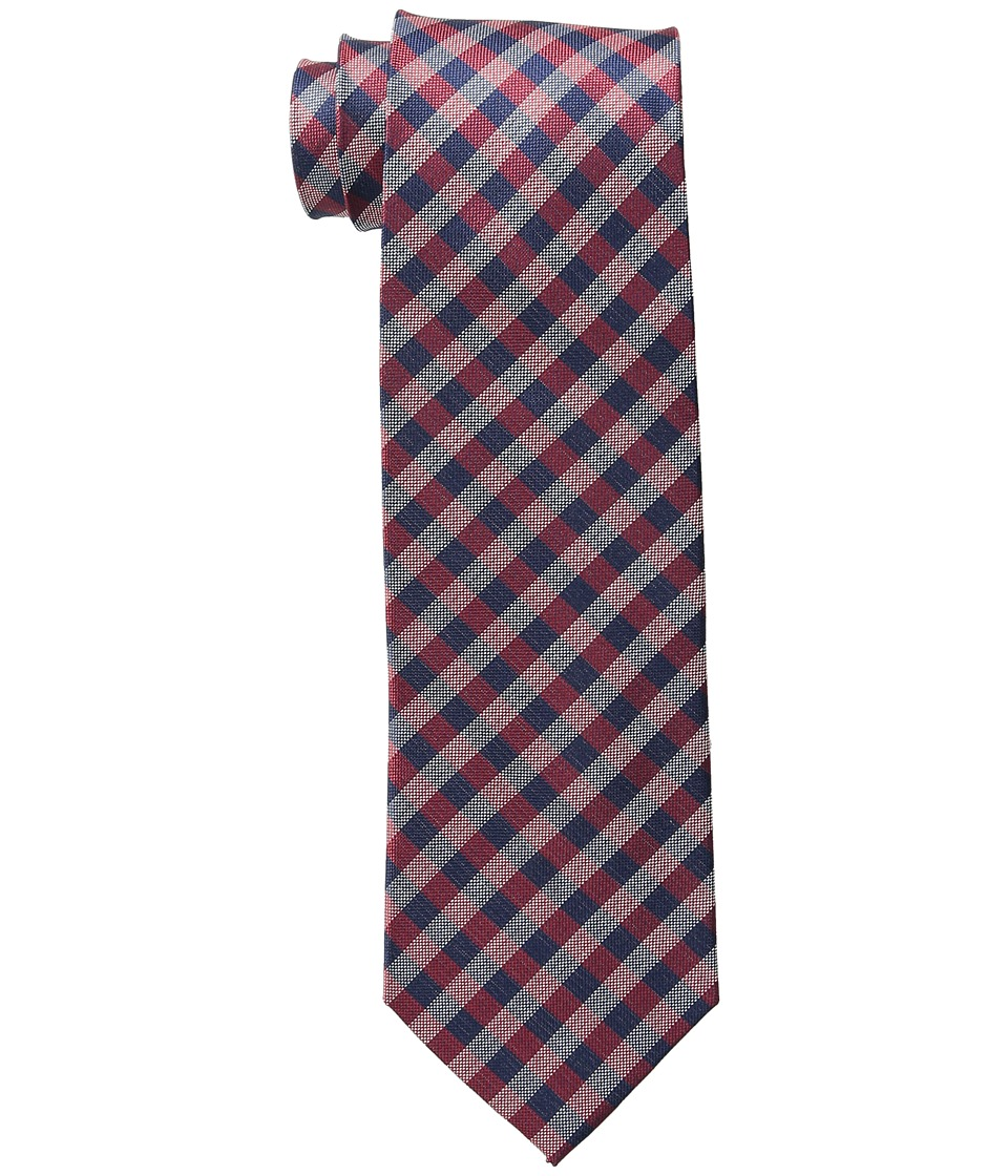 Tommy Hilfiger - Red Mix 2 (Cherry) Ties