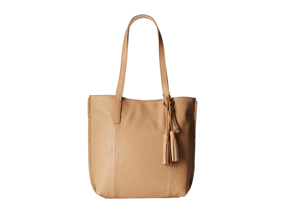 Lucky Brand - Harper Tote (Natural) Tote Handbags