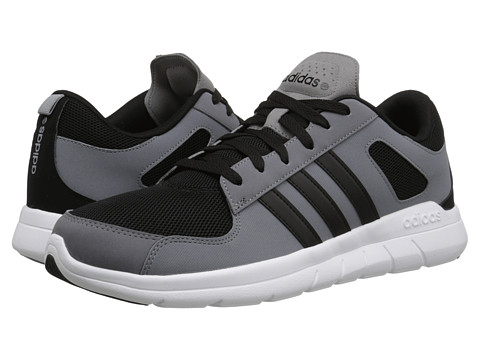 adidas - X Lite (Grey/Black/White) Men