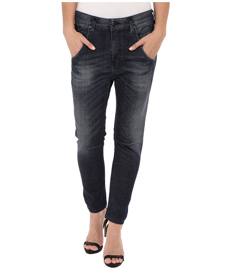 Diesel - Fayza Trousers in Denim 847Q (Denim) Women's Jeans
