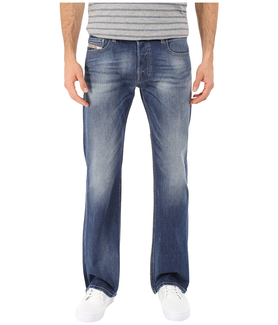 Diesel - Zatiny Trousers 0848C (Denim) Men's Jeans