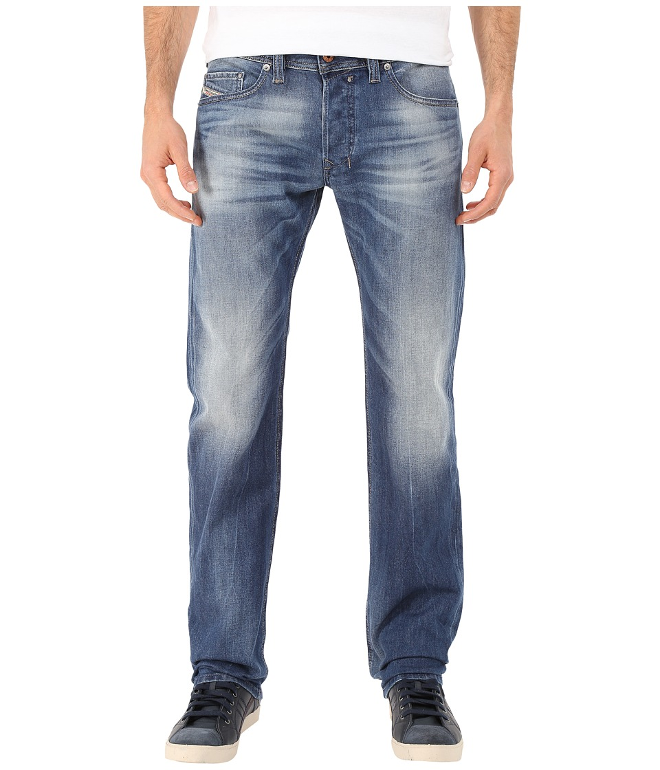 Diesel - Safado Trousers 0848C (Denim) Men's Jeans
