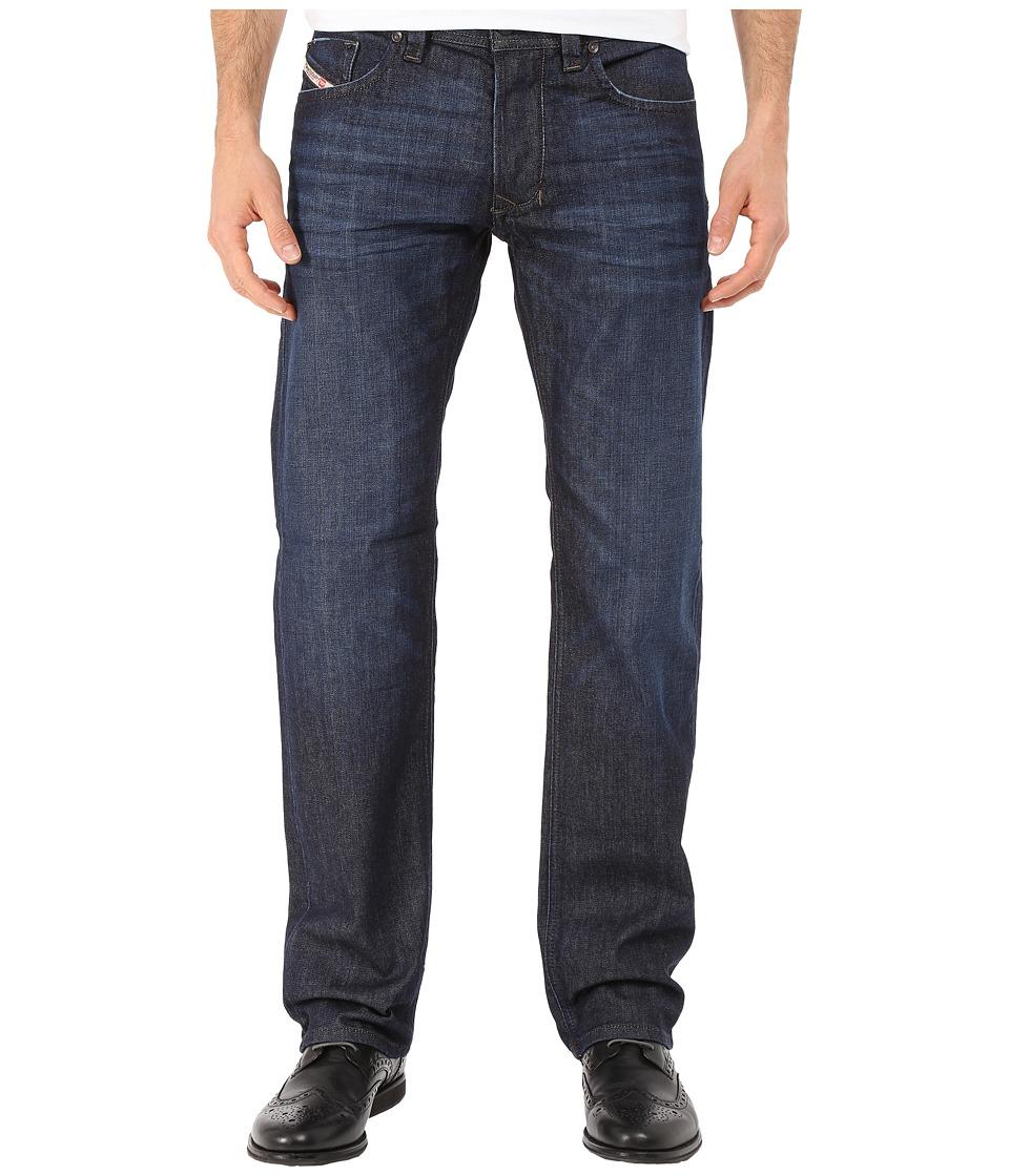 Diesel - Larkee Trousers 0844C (Denim) Men's Jeans