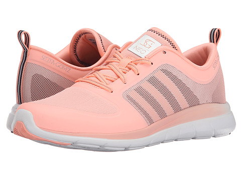 adidas - X Lite TM SG (Light Flash Orange/Silver) Women