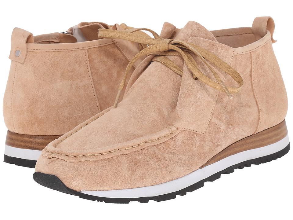 Image of 10 Crosby Derek Lam - Jordie (Blush Washed Suede) Women's Shoes
