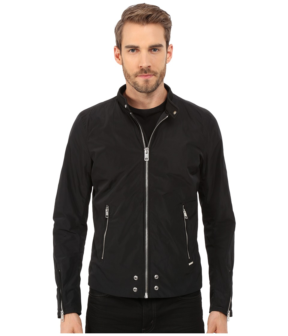 Diesel - J-Edg-Clean Jacket (Black) Men's Coat
