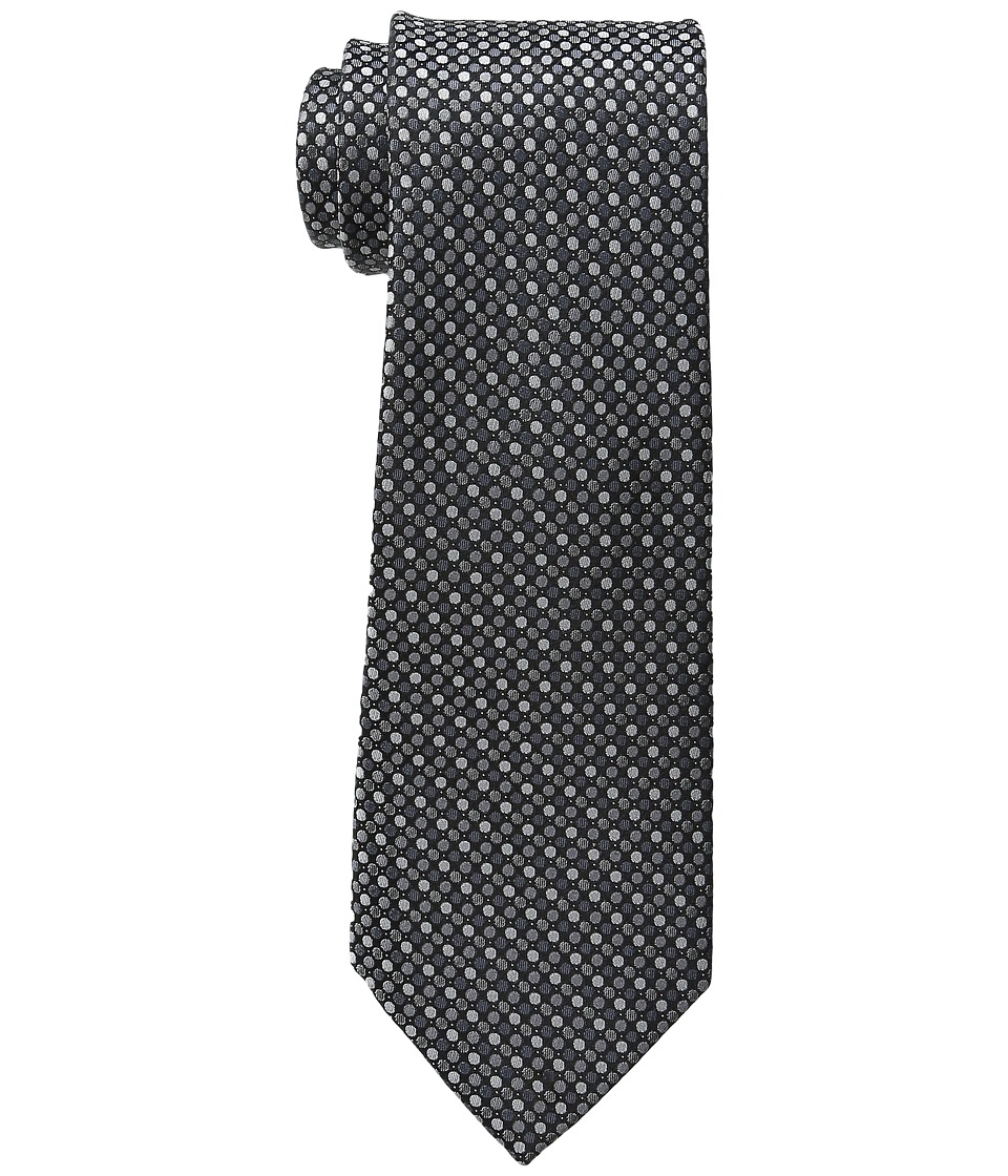 Kenneth Cole Reaction - Multi Dot (Black) Ties