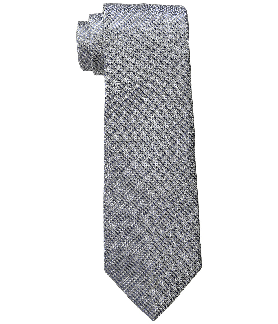 Kenneth Cole Reaction - Micro Texture (Taupe) Ties