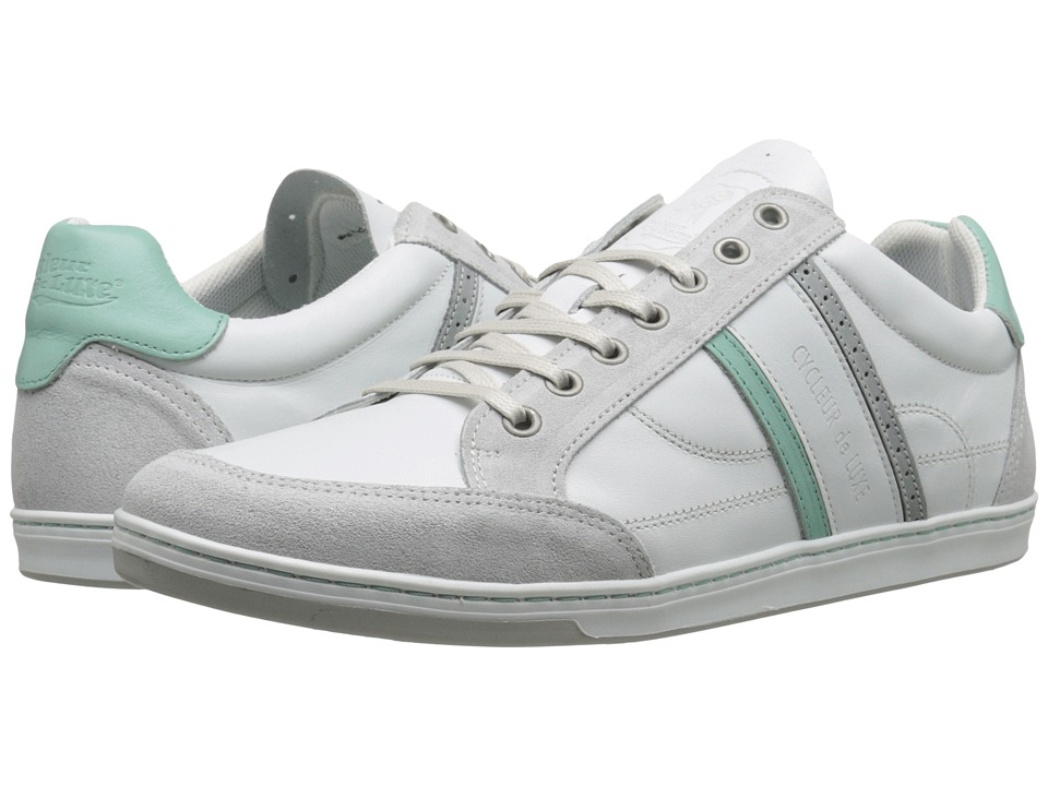 Cycleur de Luxe - Preston (Off-White) Men's Shoes