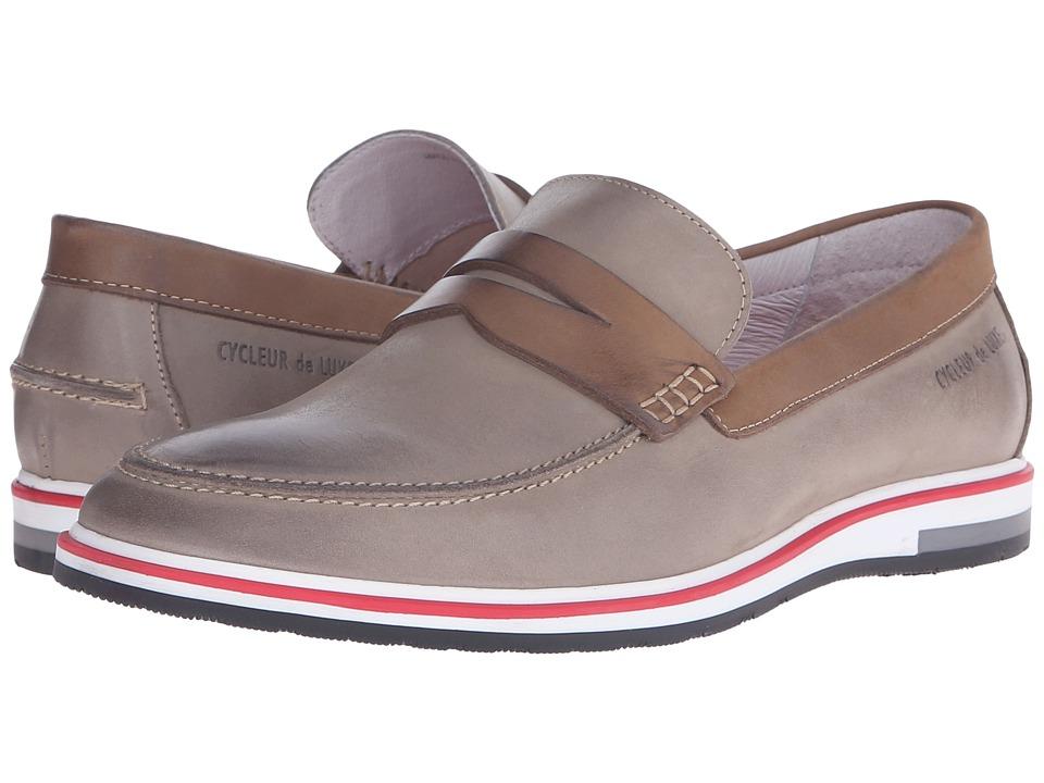Cycleur de Luxe - Forano (Taupe) Men's Shoes