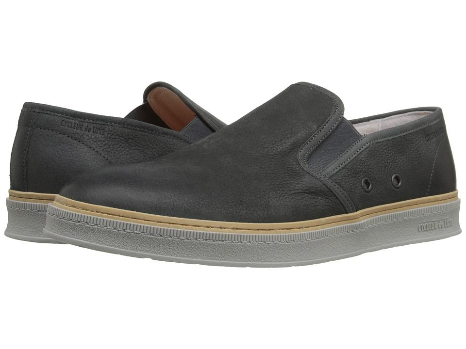 Cycleur de Luxe - Teleford (Jeans Blue) Men's Shoes