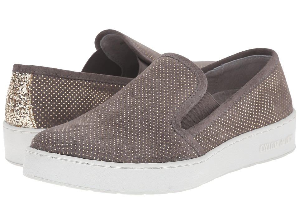 Cycleur de Luxe - Navan (Light Grey) Women's Shoes